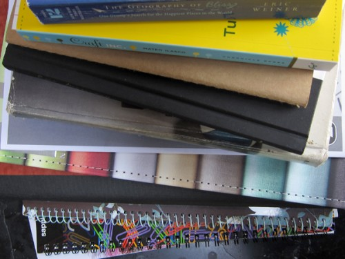 A Visual Reference: Bookbinding