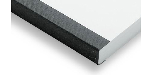 Example of thermal tape binding From Mimeo