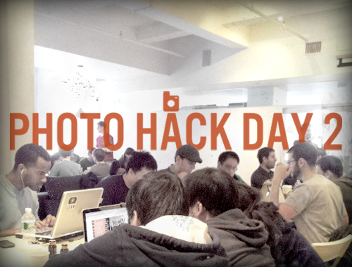Photo Hack Day 2 - Image Edited by Emily ! Duong